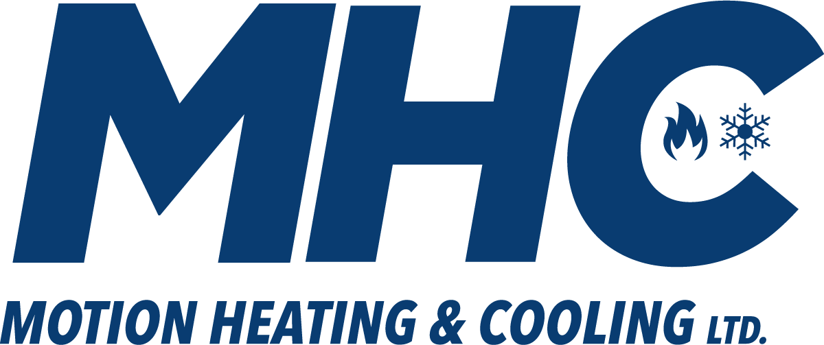 Motion Heating and Cooling Ltd